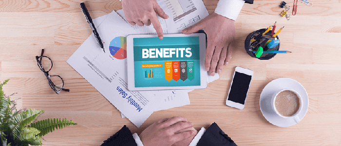 Benefits CRM Software