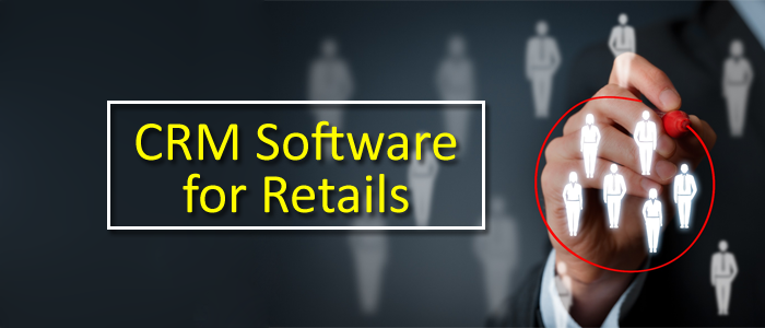 CRM Retails Industry